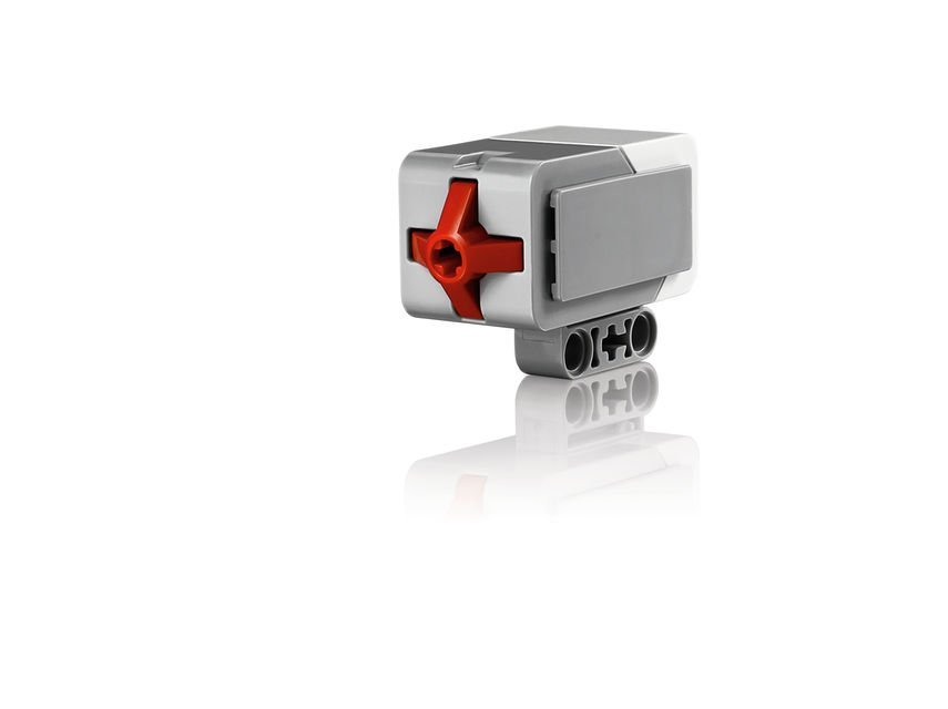 LEGO® MINDSTORMS® Education EV3 Touch Sensor