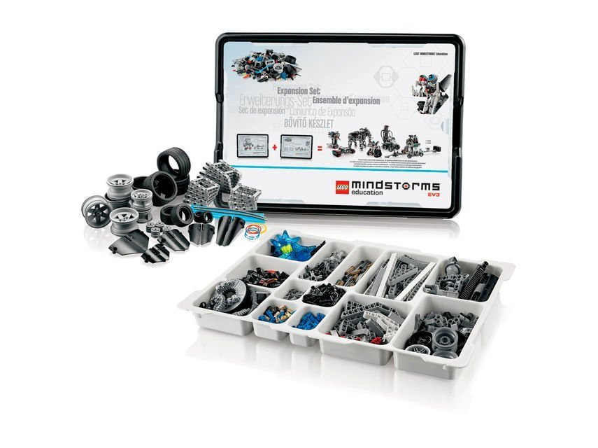 LEGO® MINDSTORMS® Education EV3 Expansion Set