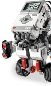 ev3tra - Why LEGO Education MINDSTORMS EV3?