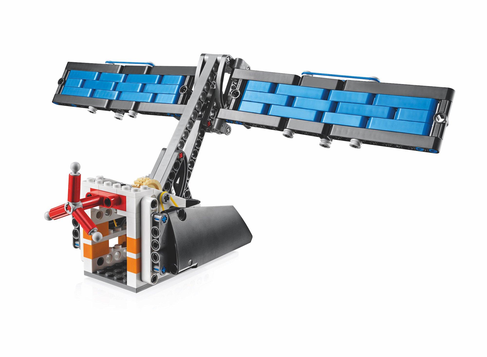 LEGO® MINDSTORMS® Education EV3 Space Challenge solar panel