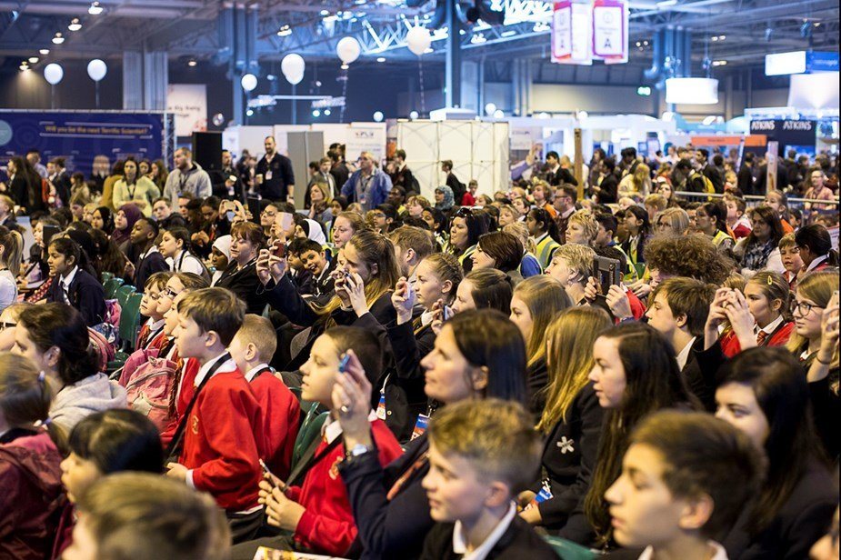 The Big Bang Fair 2017