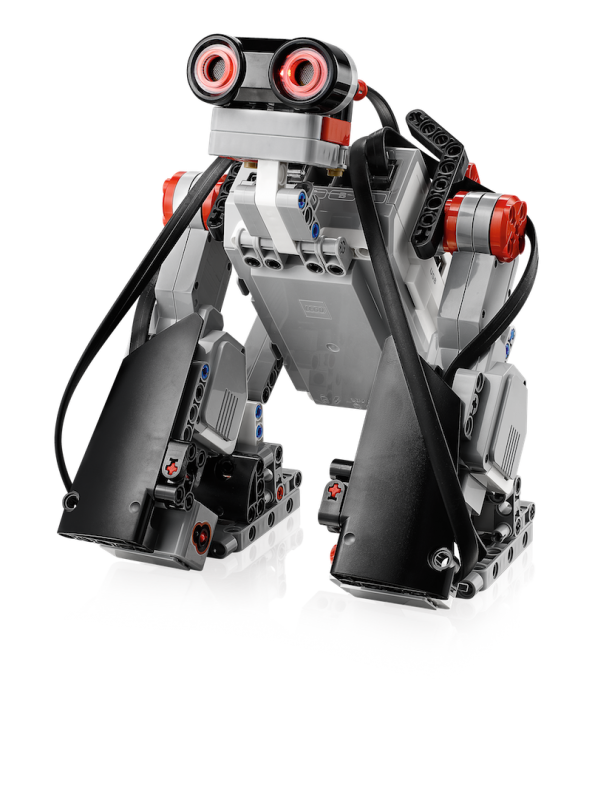 LEGO® MINDSTORMS® Education EV3 robot