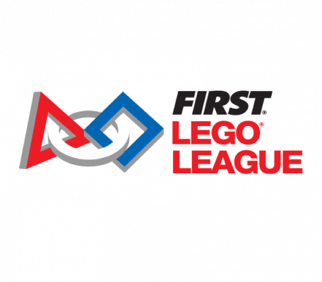 FLL logo Color 1 456x400 - Training for FIRST®LEGO® League Team Coach/Mentors