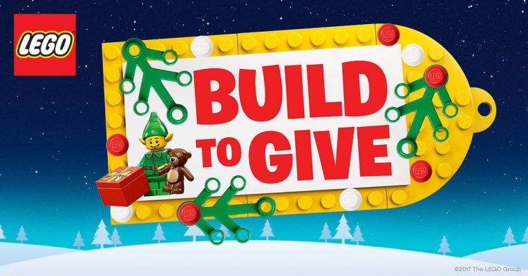 Build to give 764x400 - 'Build To Give' is on!
