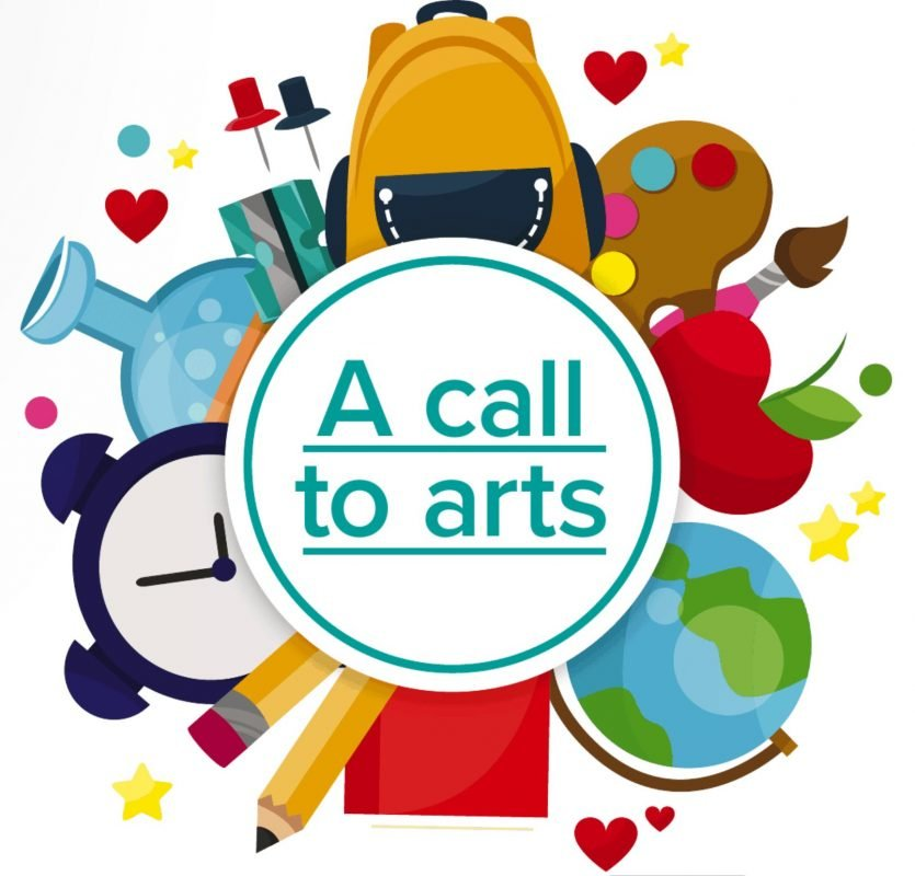 A Call To Arts 835x800 - Putting the A in STEM